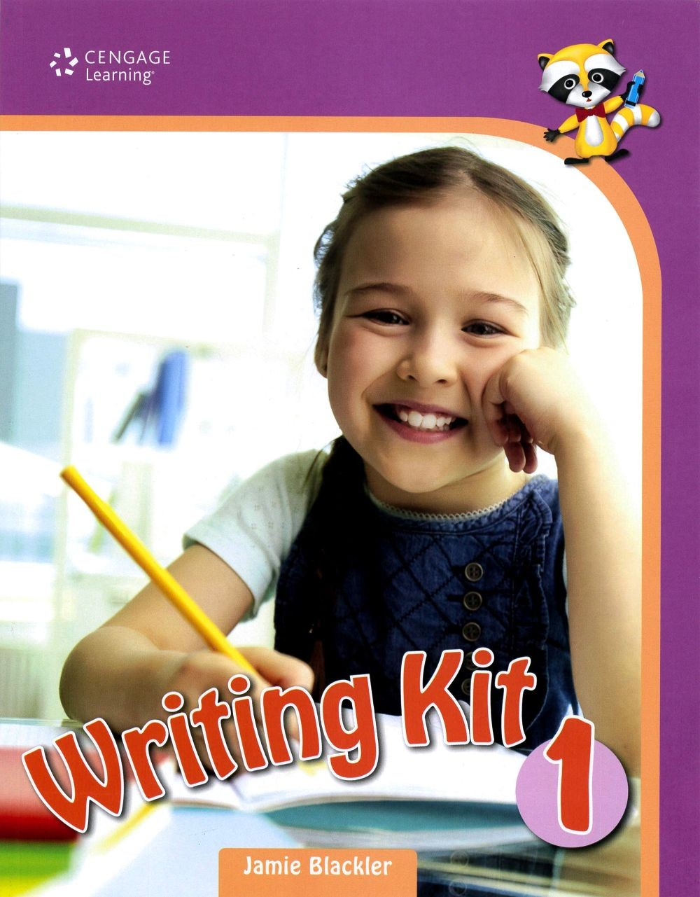 Writing Kit (1) with Workbook(1/e)