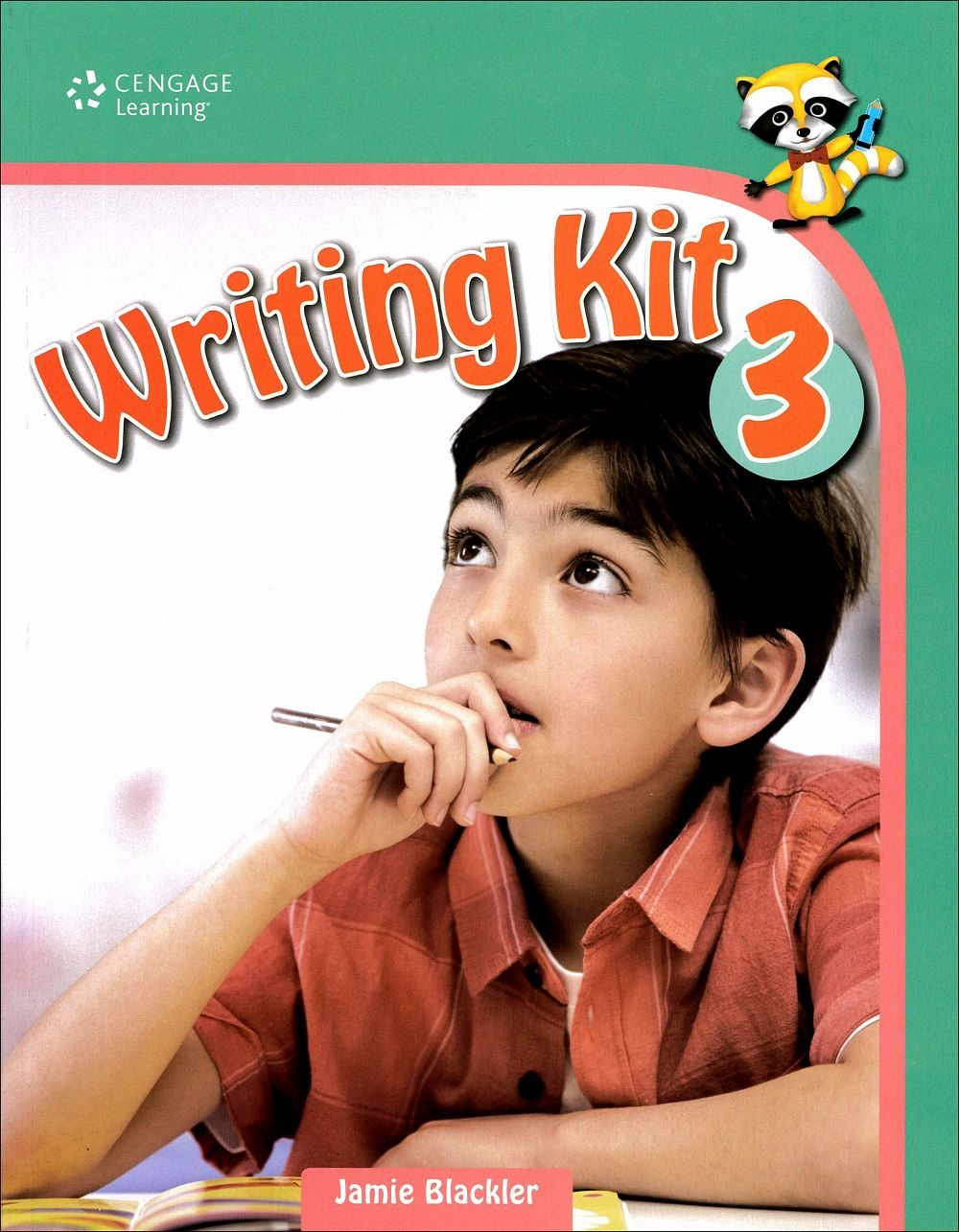 Writing Kit (3) with Workbook(1/e)