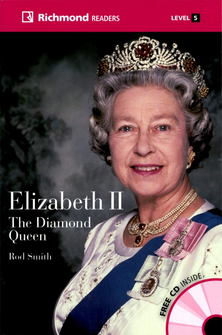 Richmond Readers  5  Elizabeth II The Diamond
