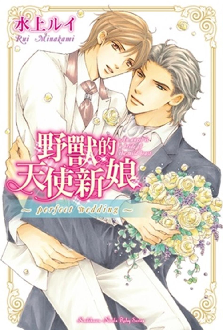 野獸的天使新娘~perfect wedding~ 全