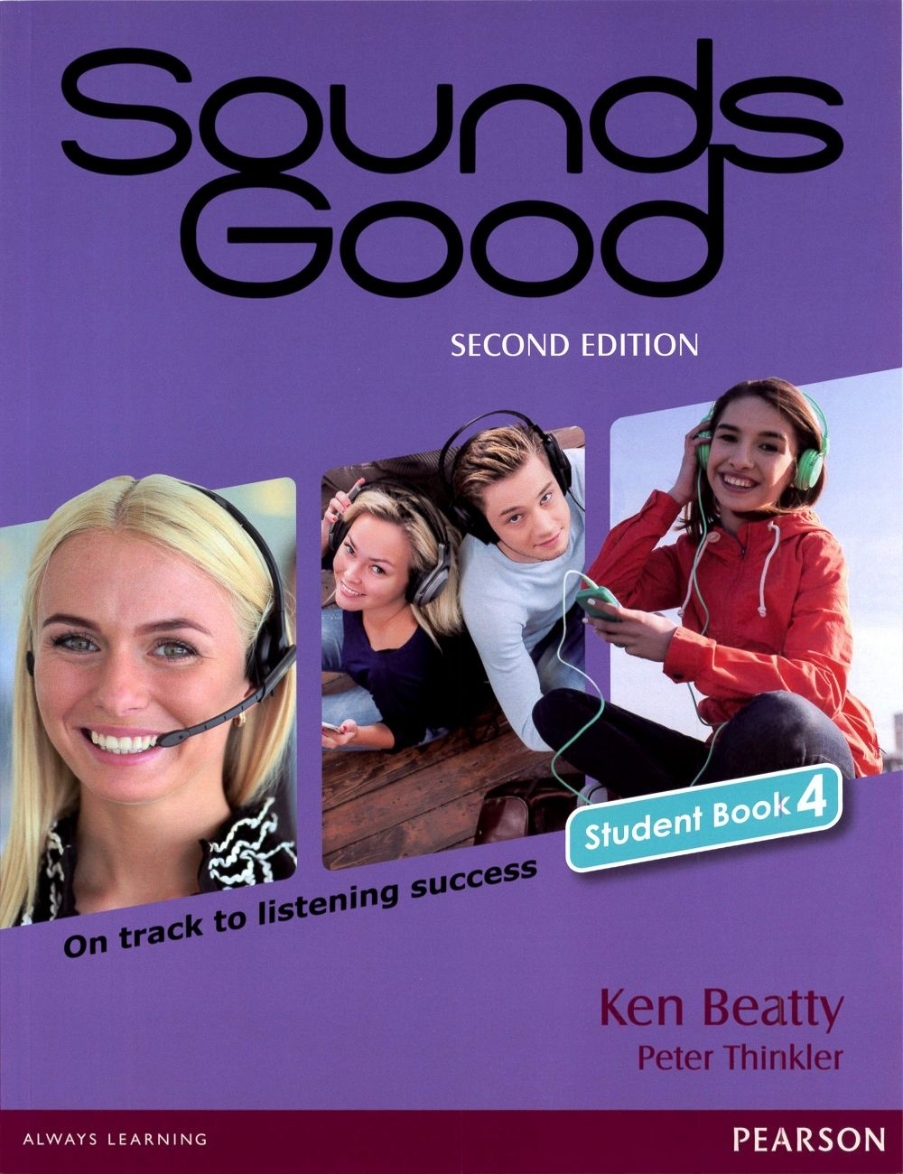 Sounds Good 2/e (4) Student Book