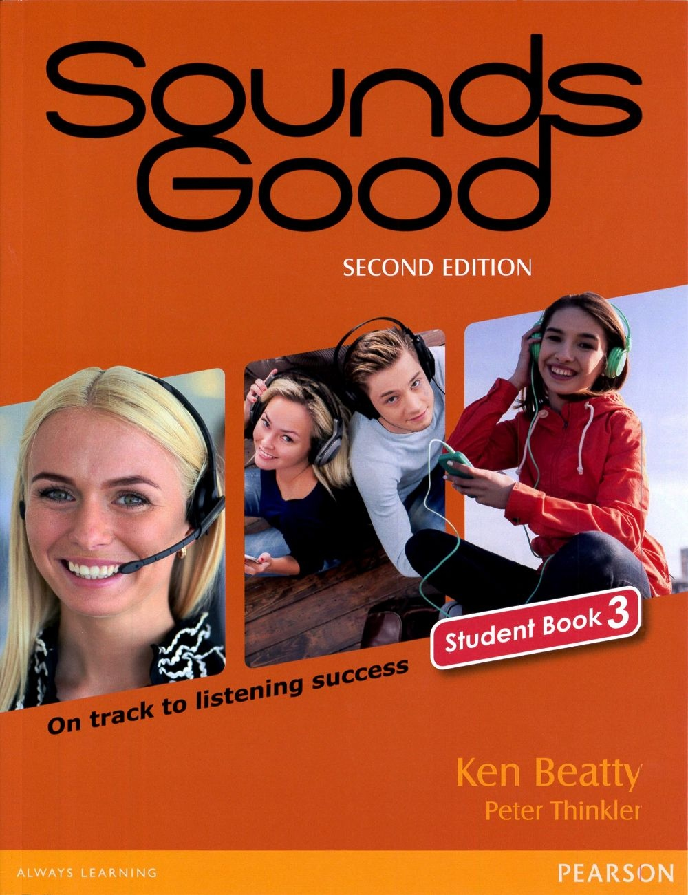 Sounds Good 2/e (3) Student Book