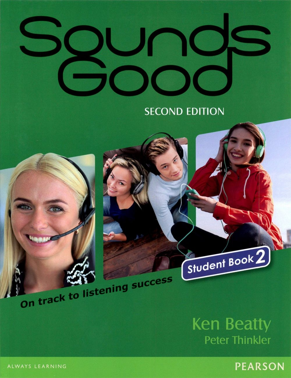 Sounds Good 2/e (2) Student Book