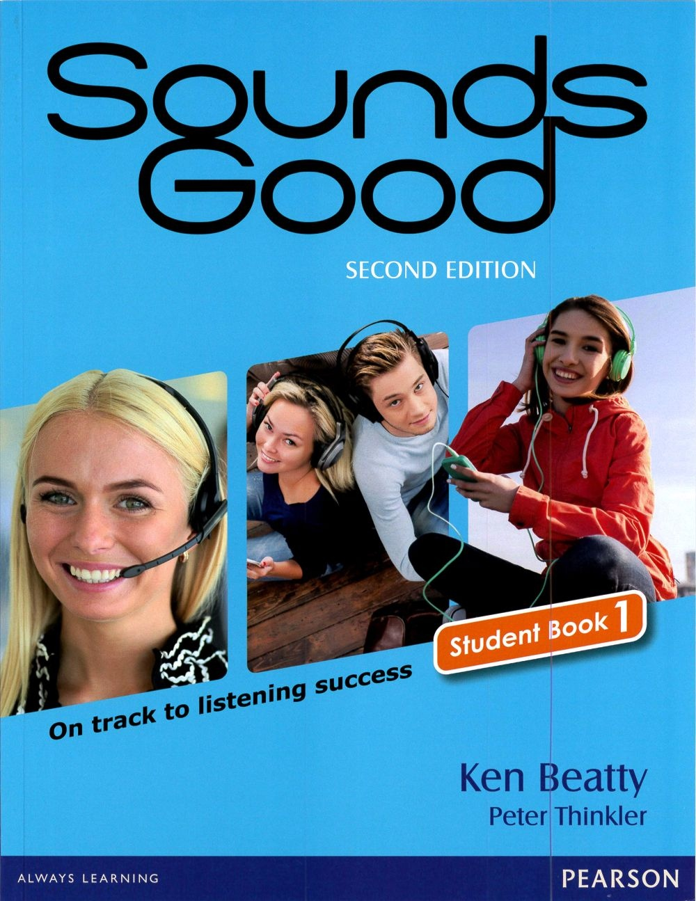 Sounds Good 2/e (1) Student Book