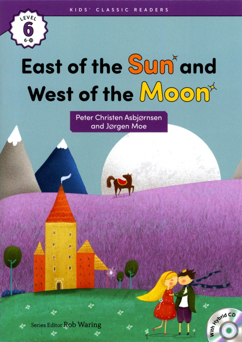 Kids' Classic Readers 6~10 East of the Sun an
