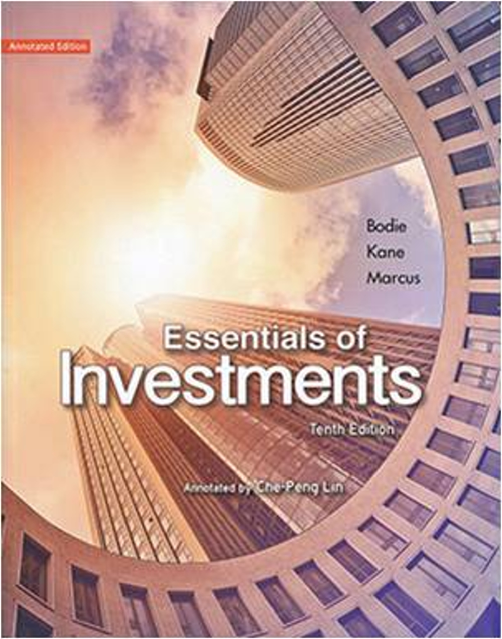 Essentials of Investments Annotated Edition