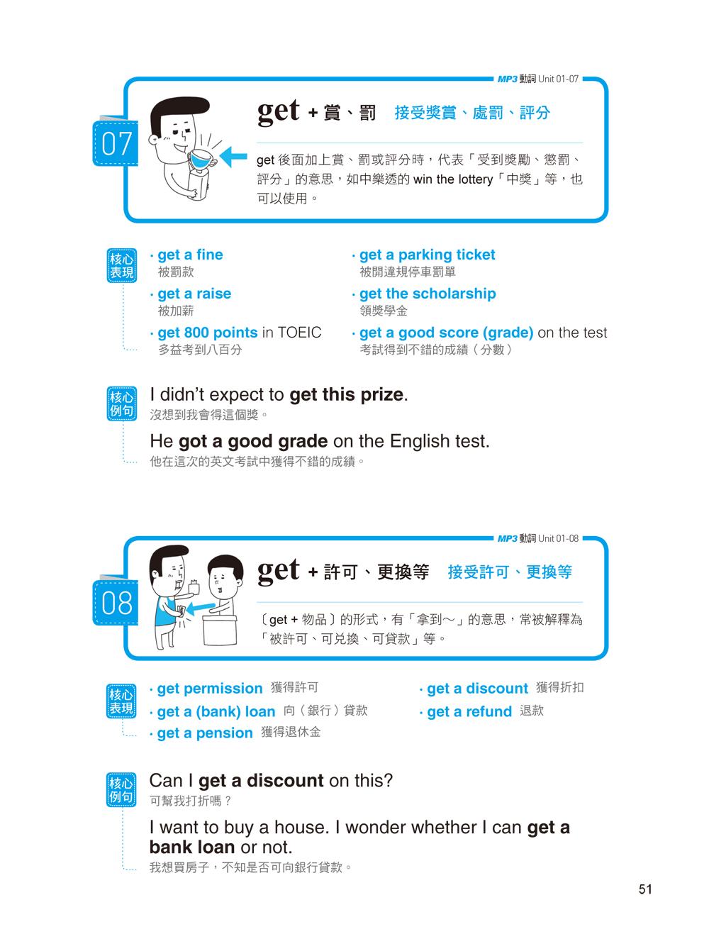 ◤博客來BOOKS◢ 暢銷書榜《推薦》用英文動詞和外國人聊不完:動詞學得好,話題不怕少!(附1MP3)