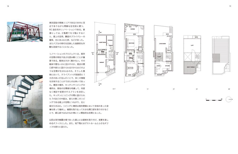 ◤博客來BOOKS◢ 暢銷書榜《推薦》On Honest Design:蘆沢啓治空間‧物件設計作品集