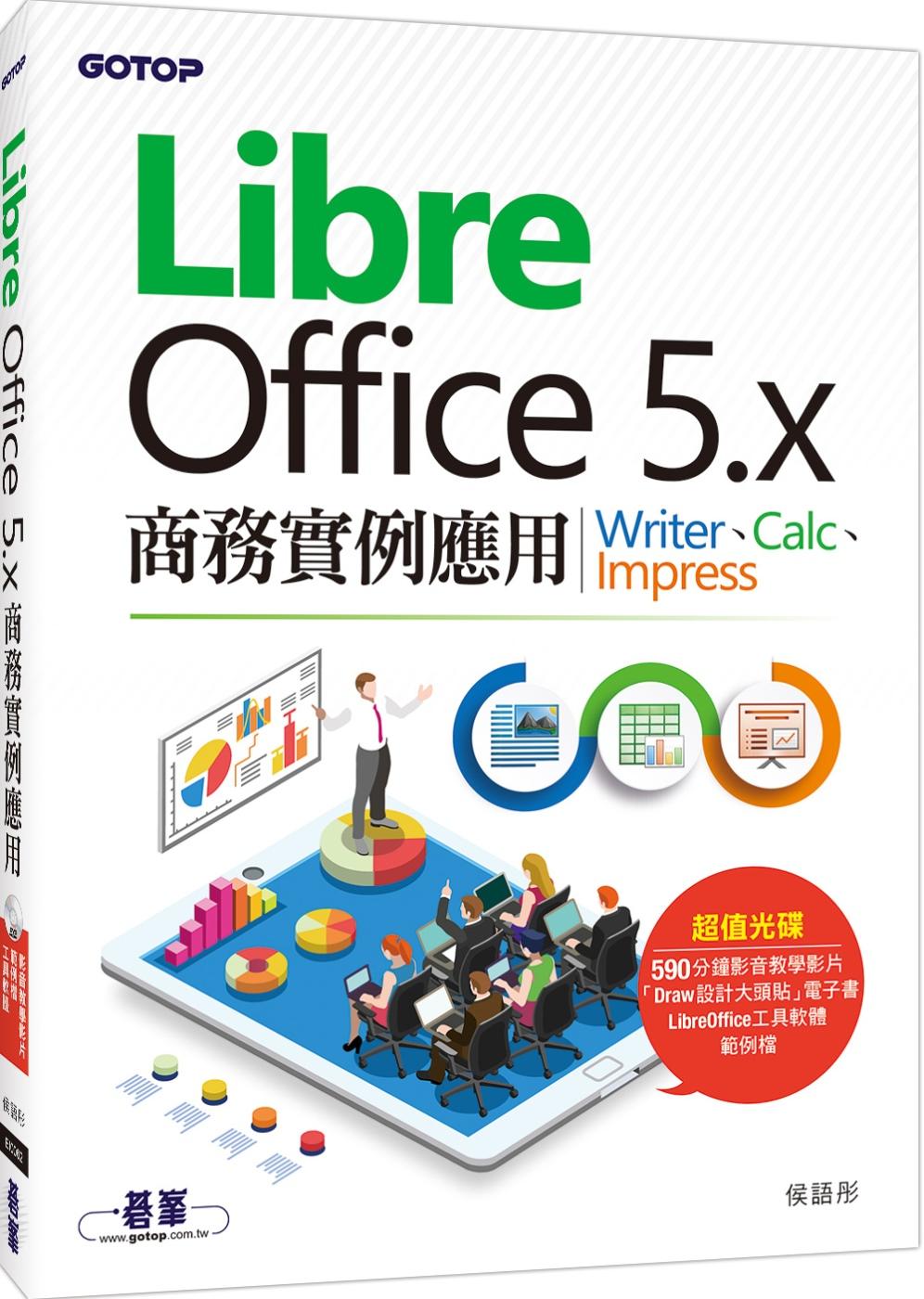 LibreOff...