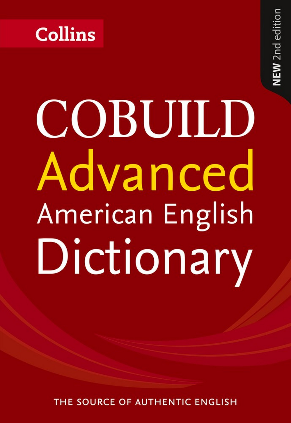 Collins COBUILD Advanced American English Dic