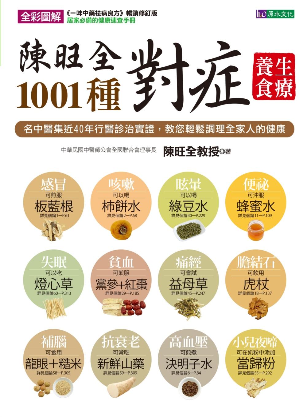 陳旺全1001種...