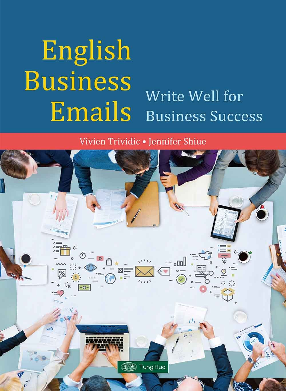 English Business Emails: Write Well for Business Success