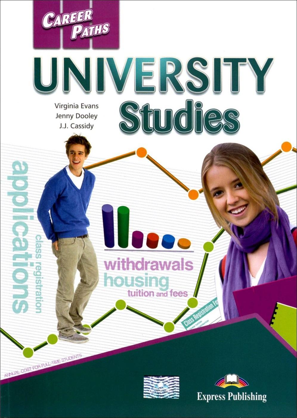 Career Paths: University Studies Student's Bo
