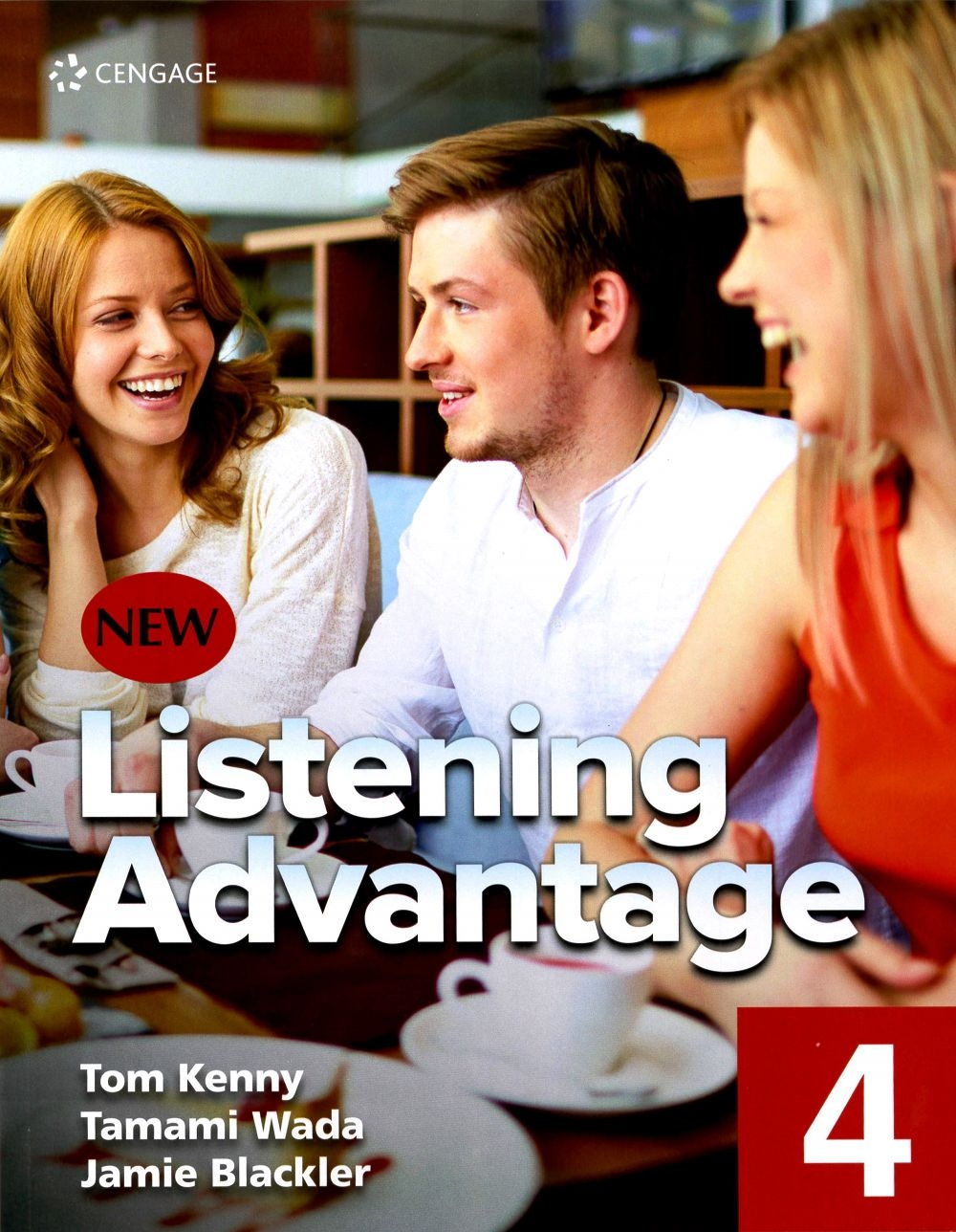 New Listening Advantage 4