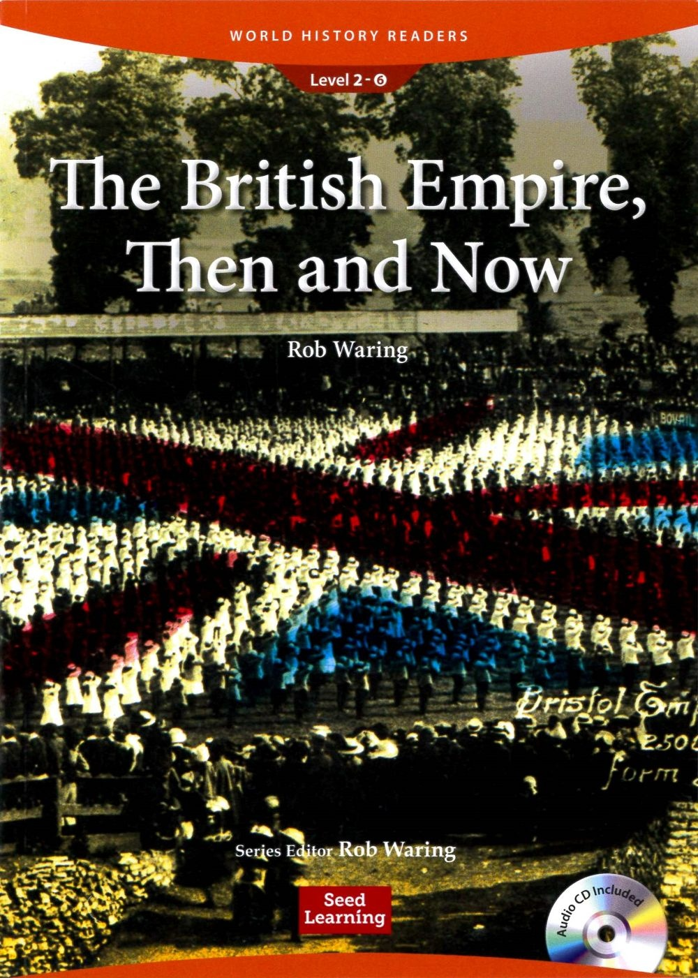 World History Readers  2  The British Empire