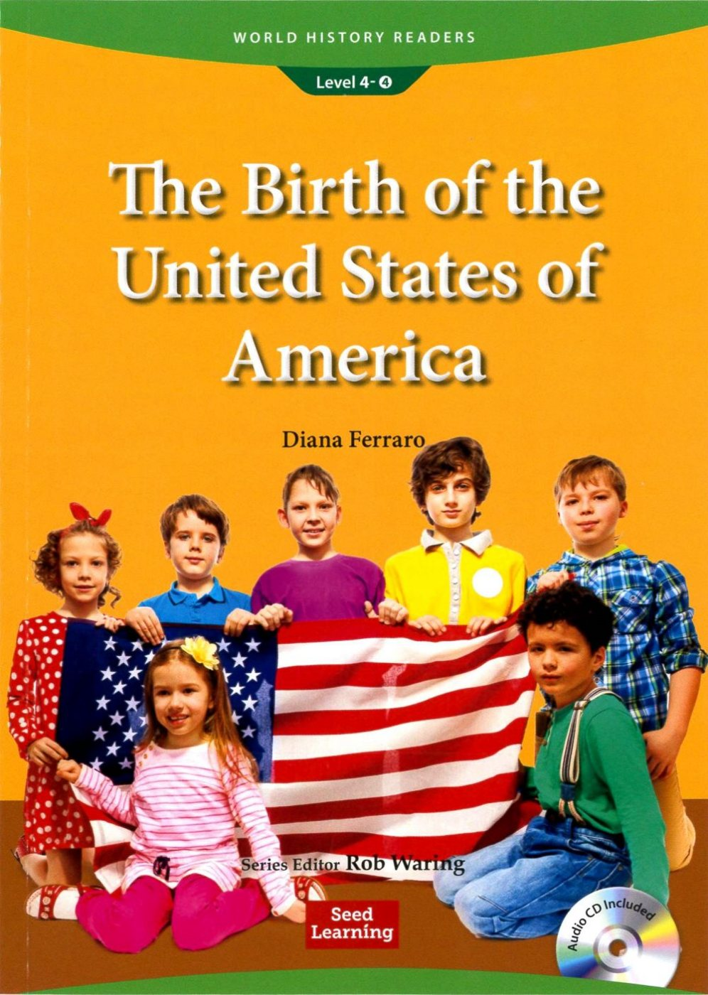 World History Readers  4  The Birth of the Un
