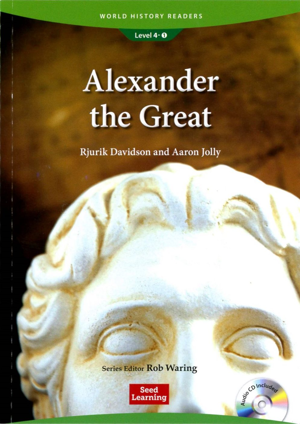 World History Readers  4  Alexander the Great