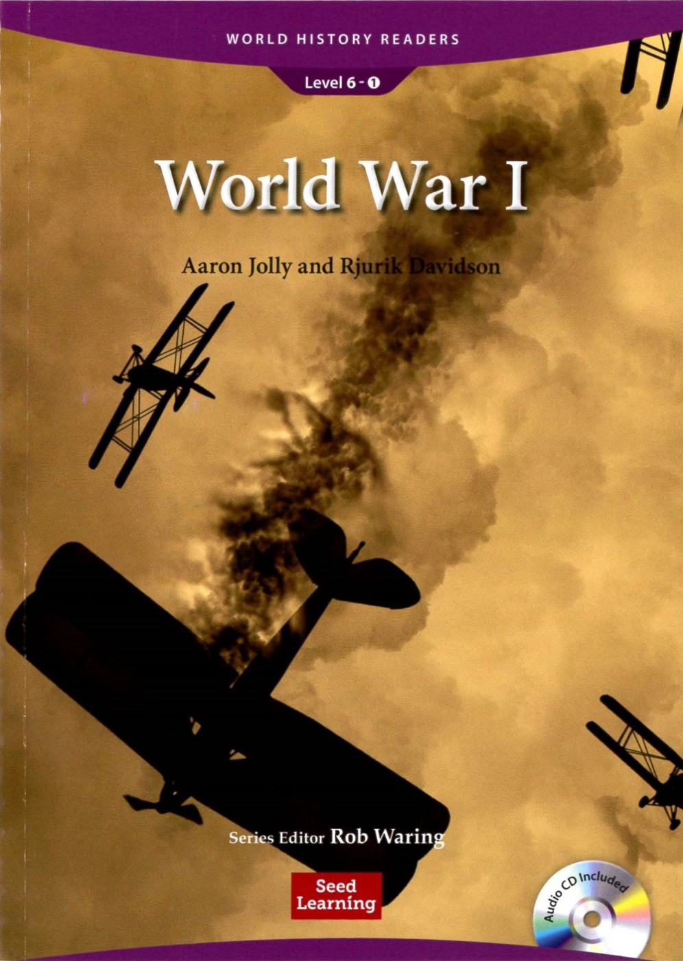 World History Readers ^(6^) World War I with