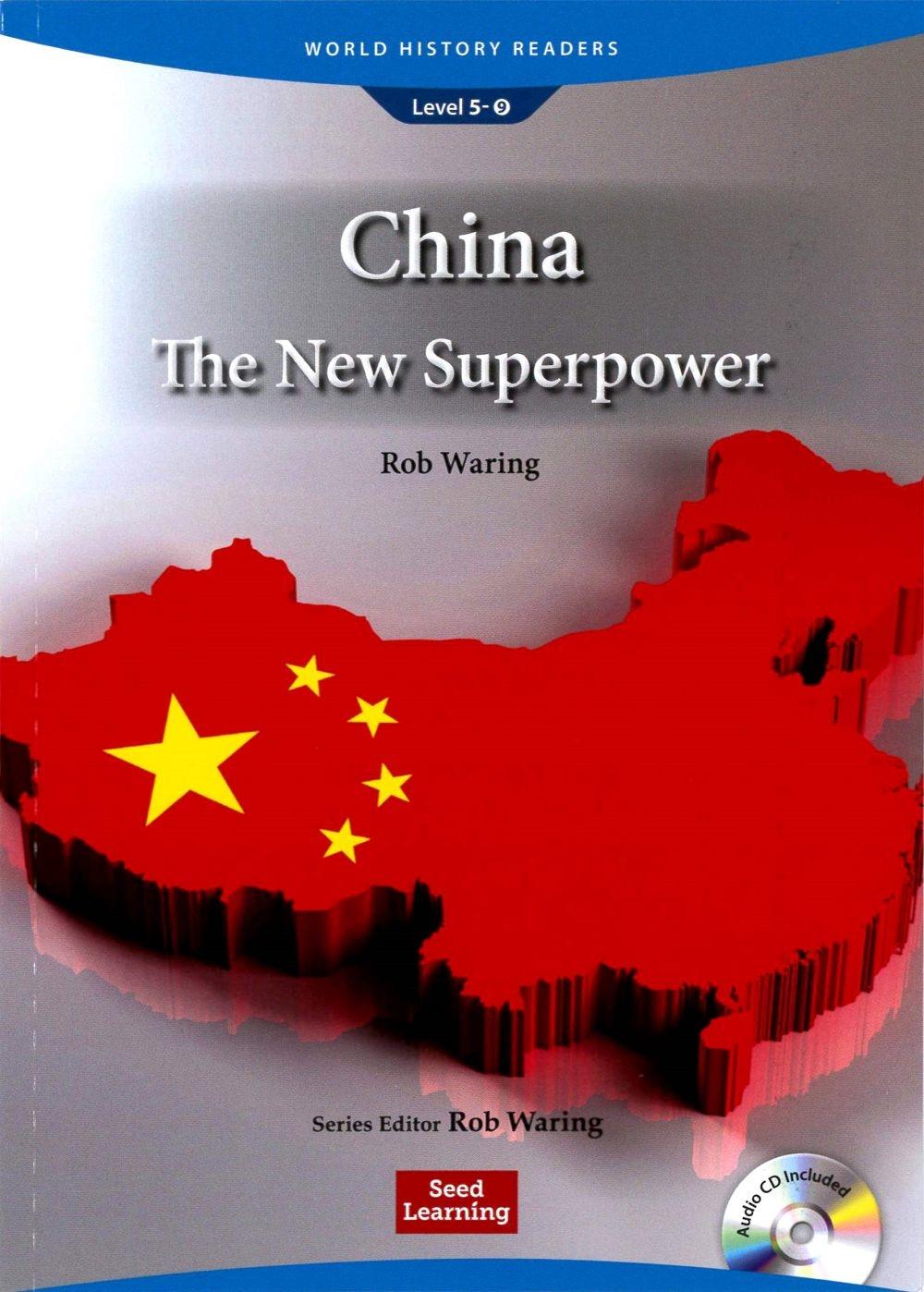 World History Readers ^(5^) China: The New Su