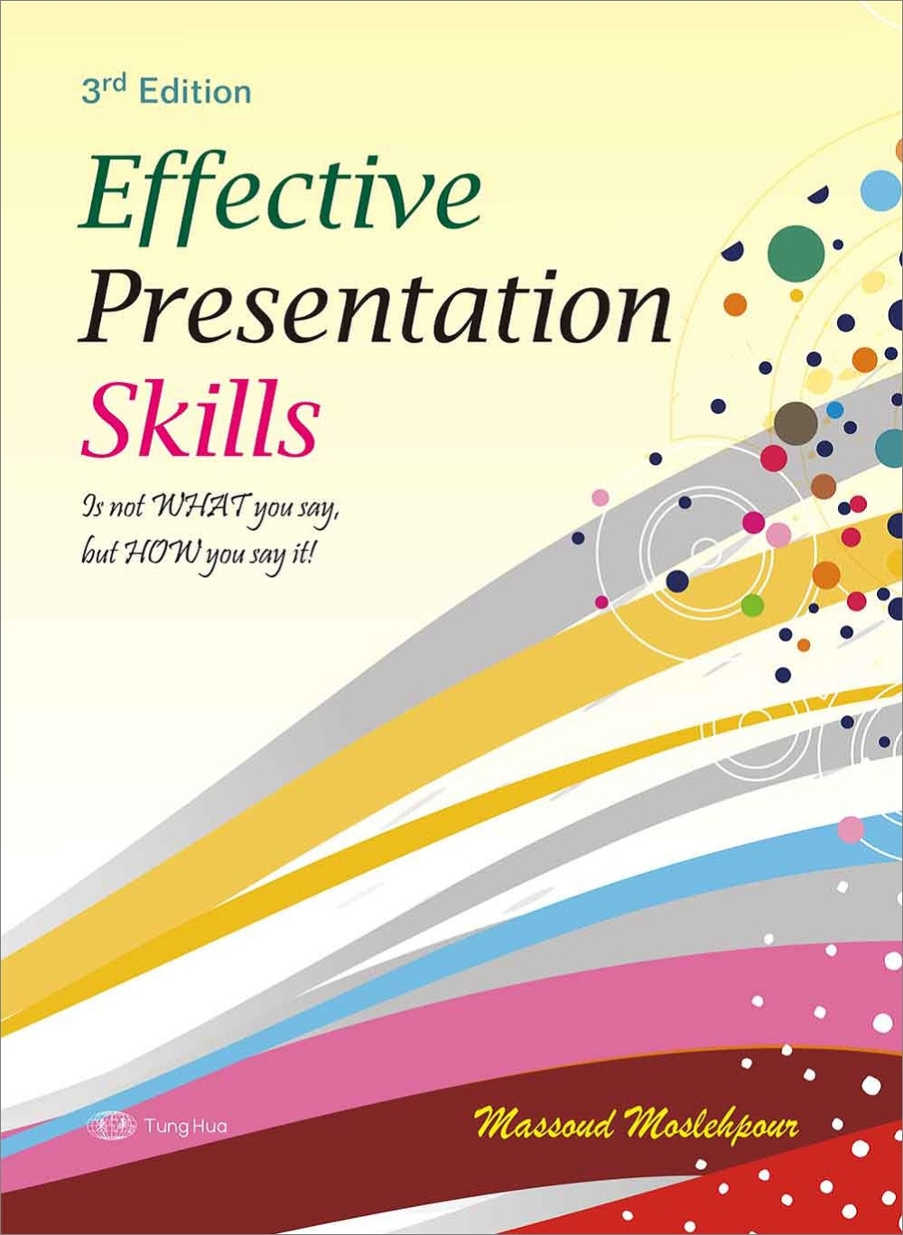 Effective Presentation Skills with CD/1片 三版