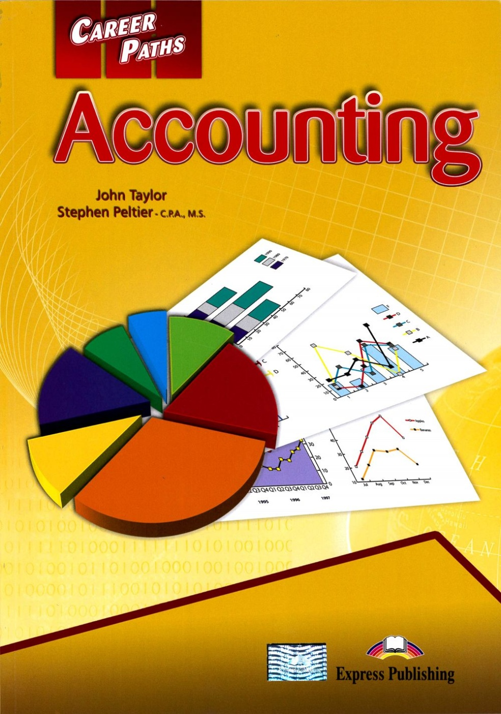 Career Paths:Accounting Student's Book with Cross-Platform Application
