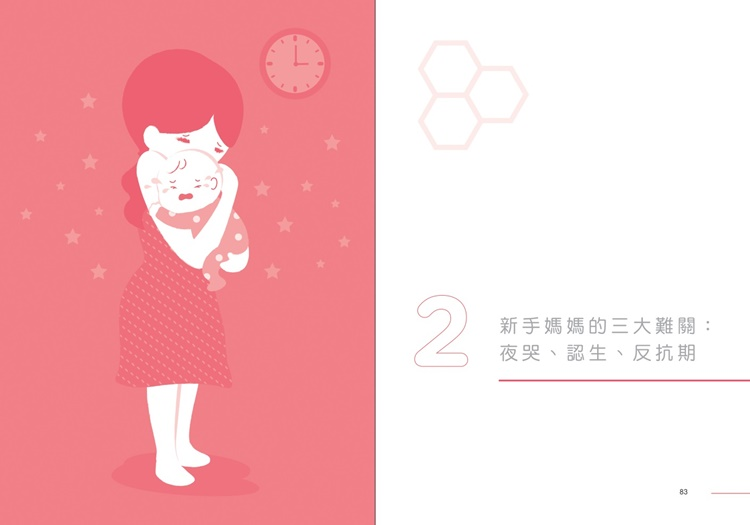 ◤博客來BOOKS◢ 暢銷書榜《推薦》新手媽媽的育兒療癒科學:面對產後憂鬱、不安與孤獨、嬰兒夜哭、反抗期、夫妻失和等問題,用科學事實來建立妳的輕鬆教養術!