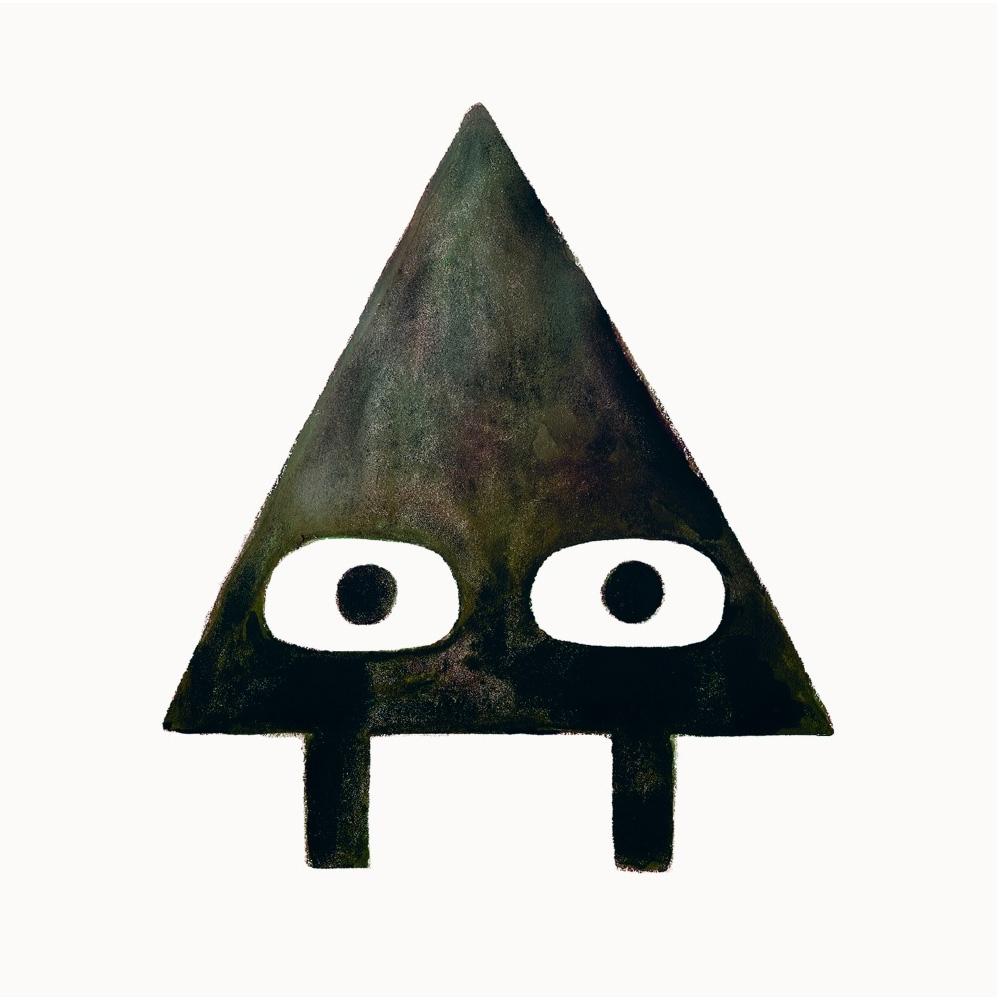 ◤博客來BOOKS◢ 暢銷書榜《推薦》三角形