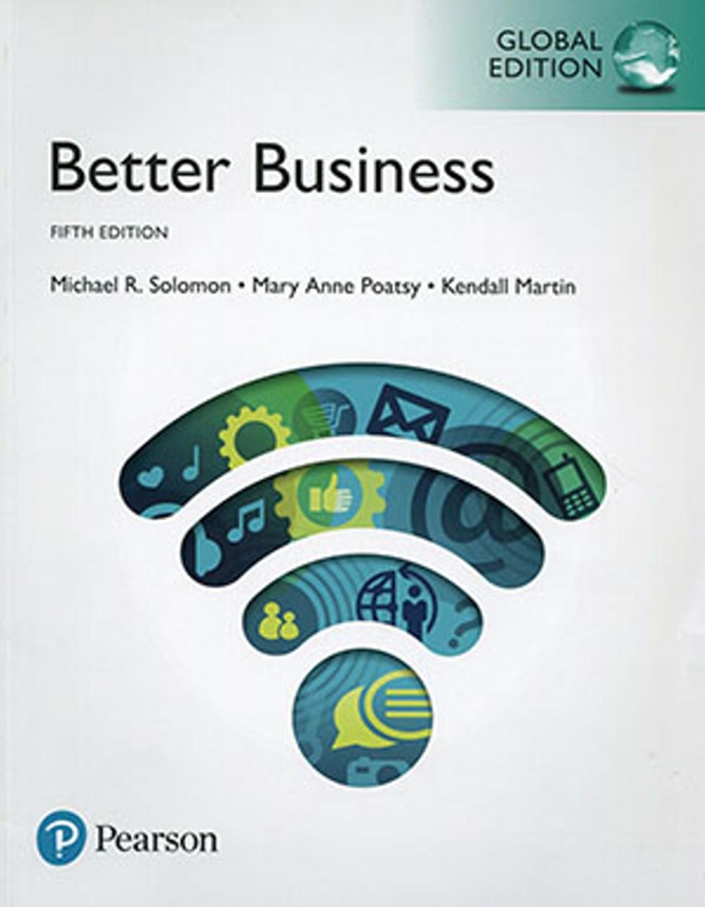 Better Business(GE)(5版)