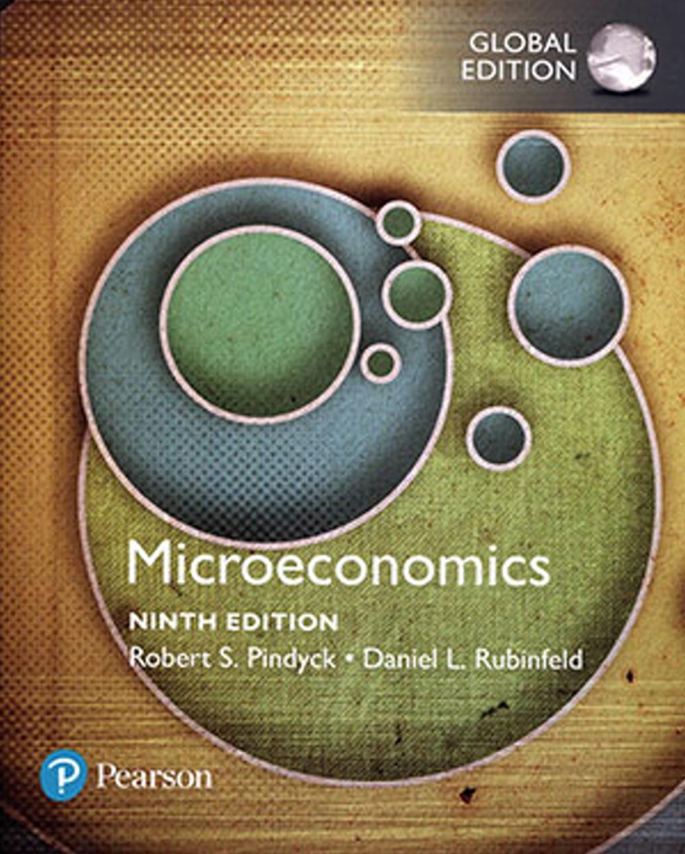 Microeconomics (GE) 9e