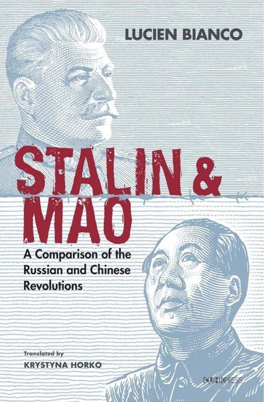 Stalin and Mao:...