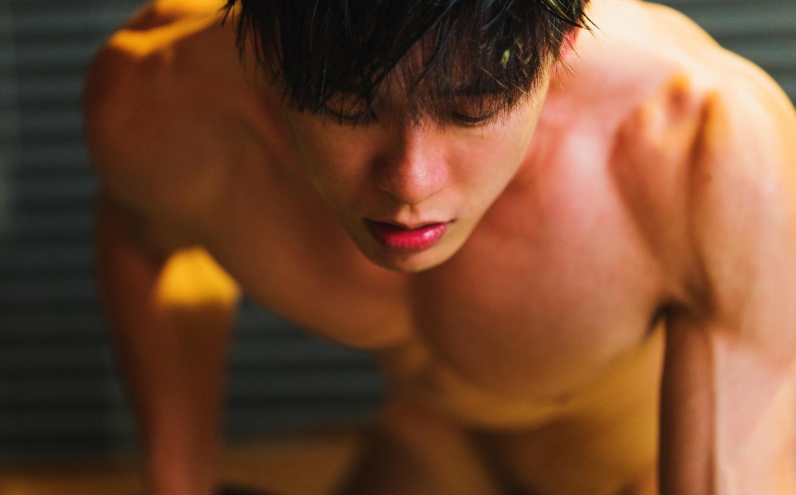 ◤博客來BOOKS◢ 暢銷書榜《推薦》EVERYTHING:晏人物攝影集