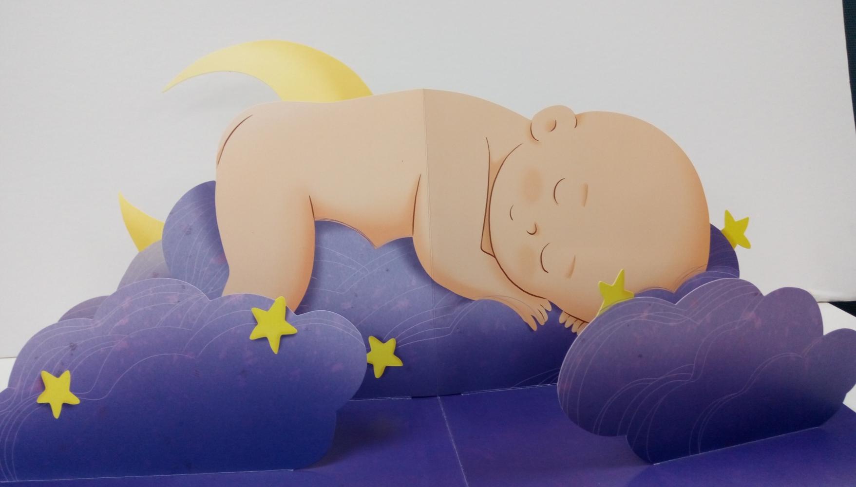◤博客來BOOKS◢ 暢銷書榜《推薦》你在媽媽肚子裡的樣子―1:1真實比例小寶寶立體書