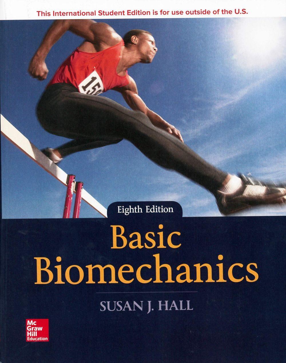 Basic Biomechanics 8/e