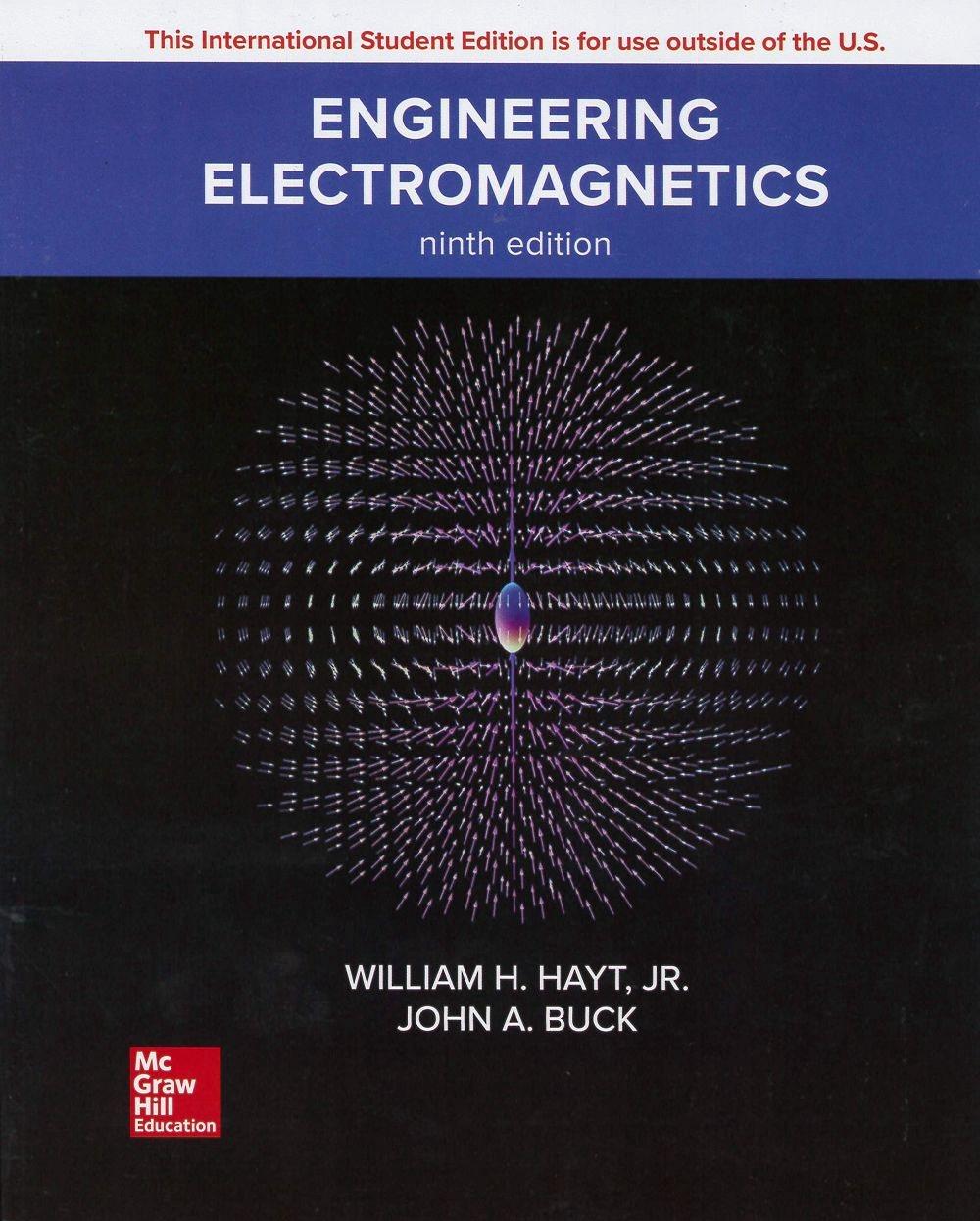 Engineering Electromagnetics 9/e