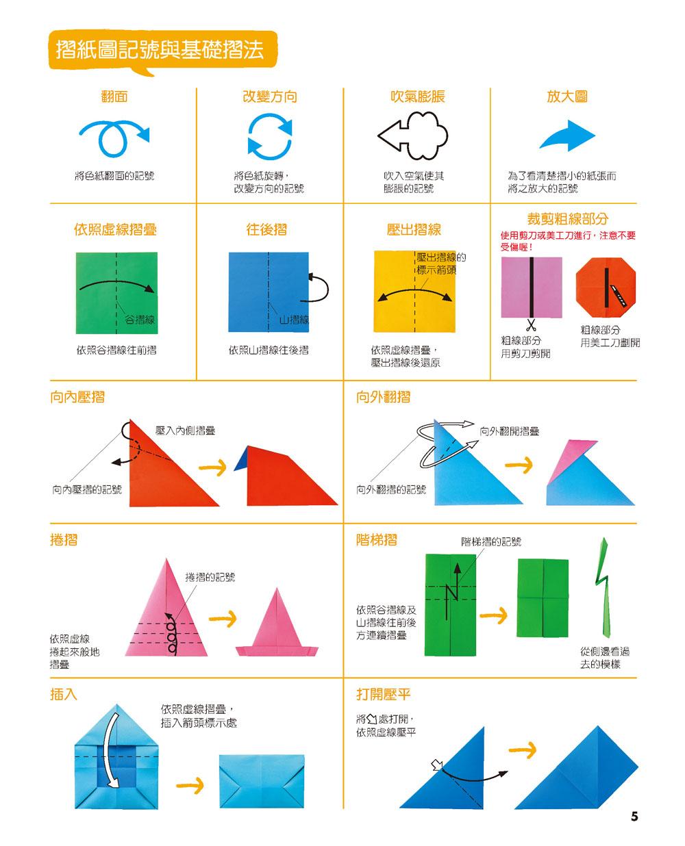 ◤博客來BOOKS◢ 暢銷書榜《推薦》親子間的153種摺紙遊戲 暢銷版(二版)