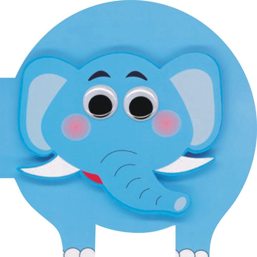 大象玩遊戲