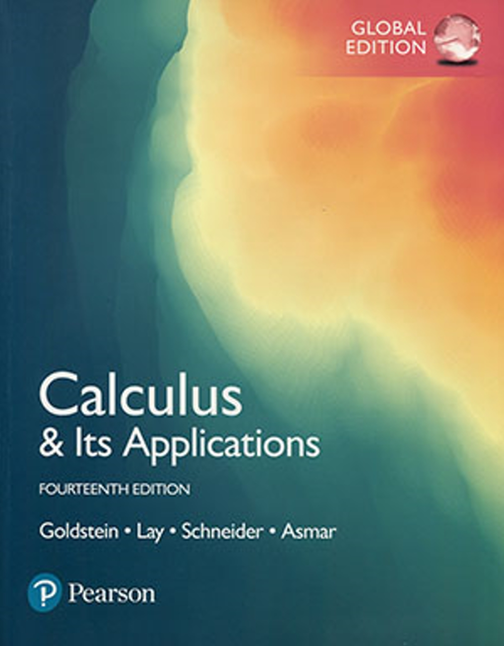 Calculus & Its Applications (GE)(14版)
