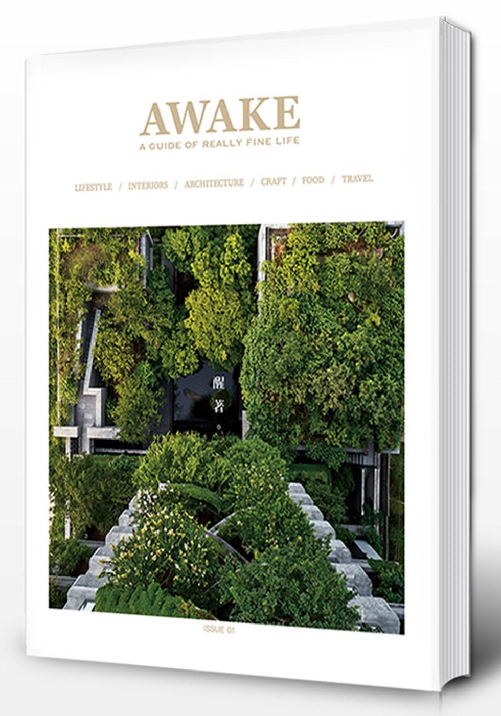 Awake醒著:A Guide...