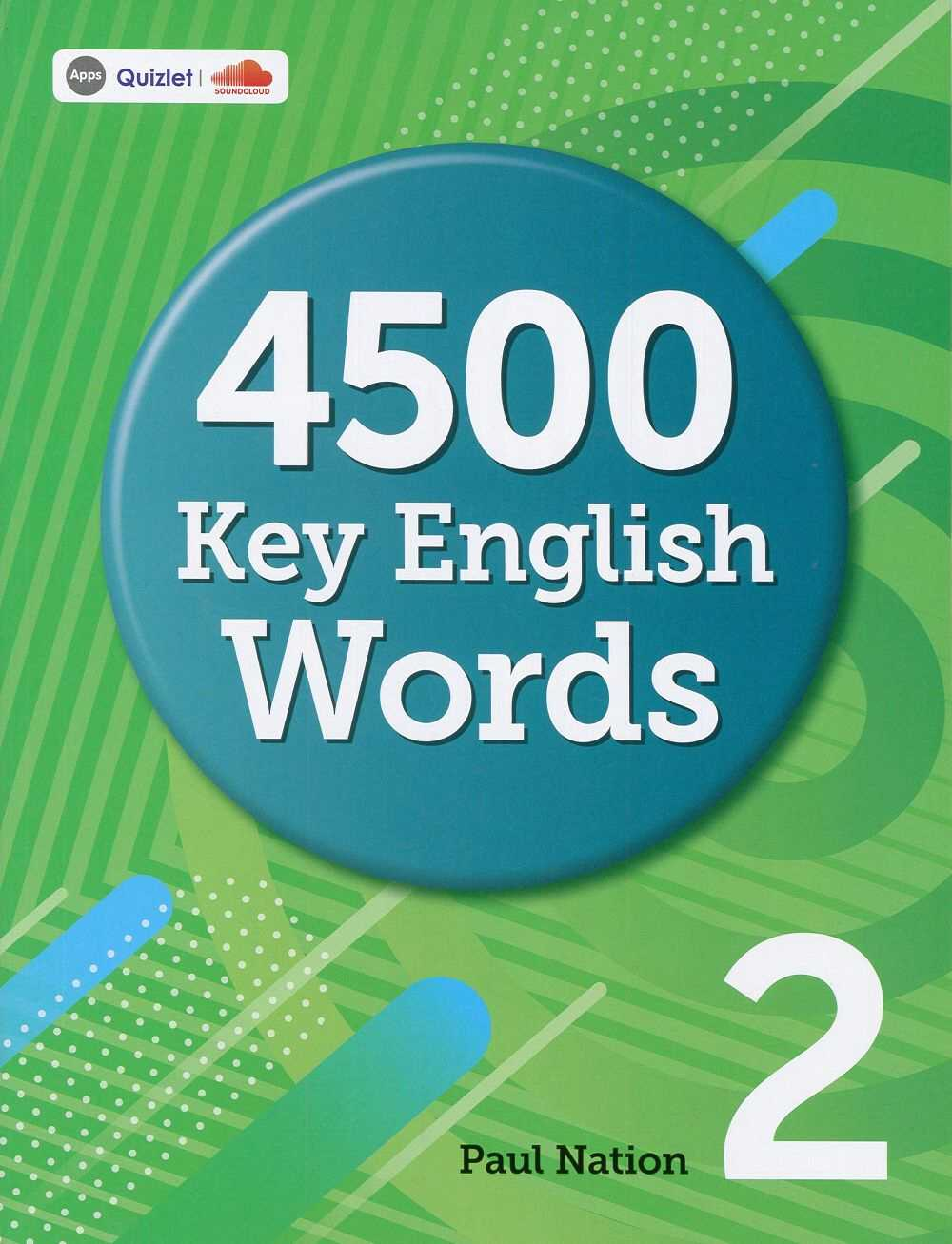 4500 Key English Words (2)