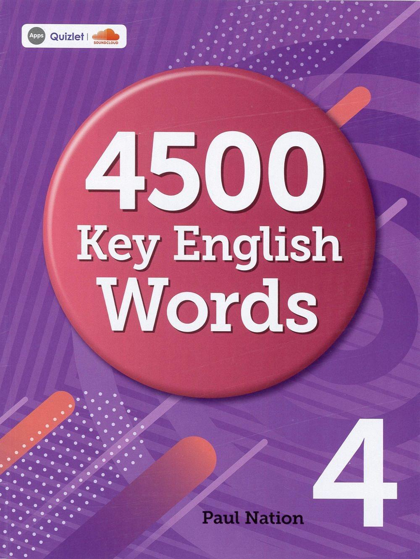 4500 Key English Words (4)