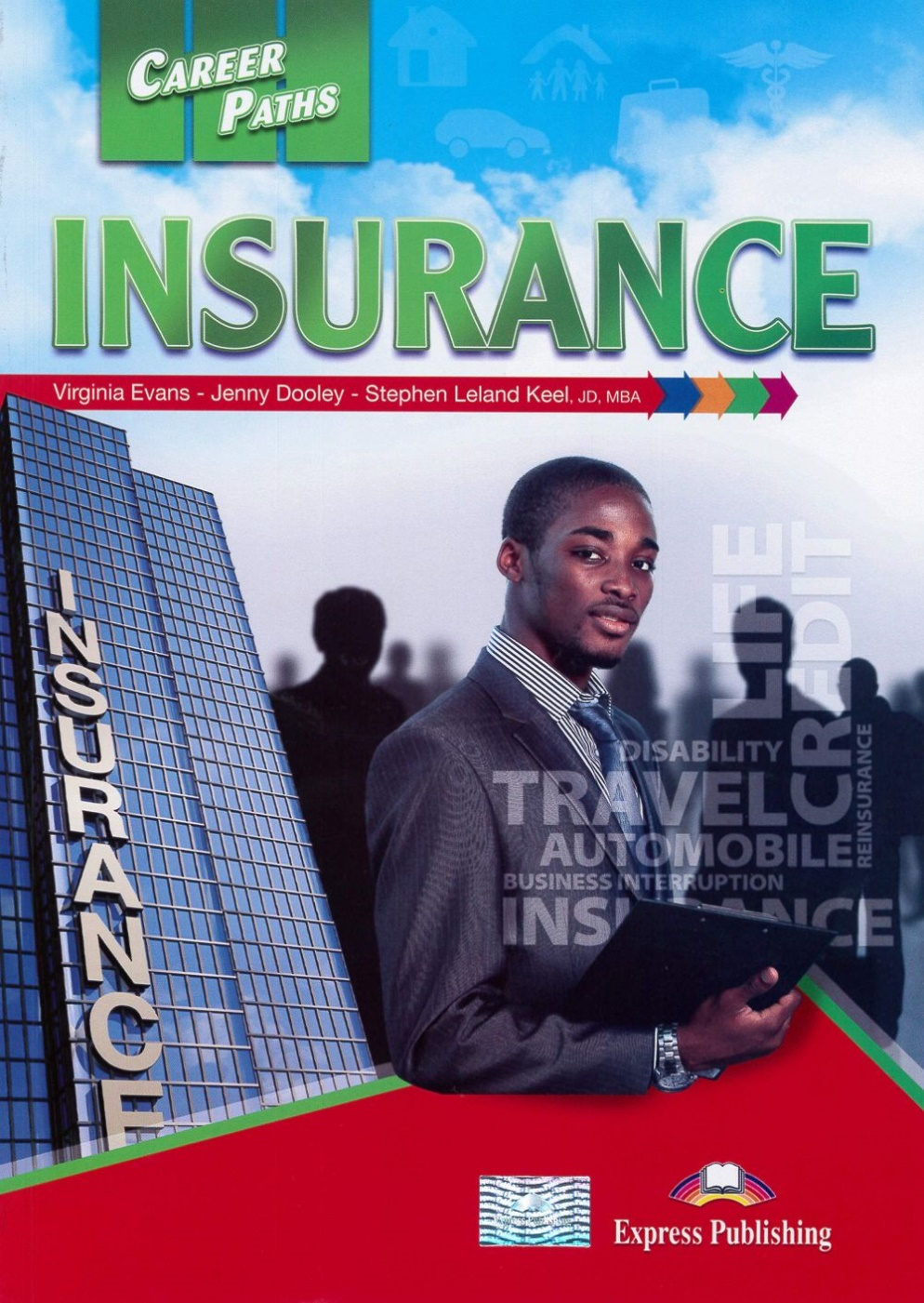 Career Paths:Insurance Student's Book with Digibooks App