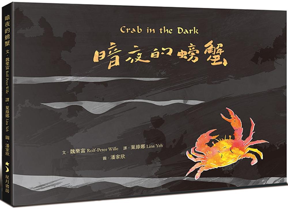 暗夜的螃蟹
