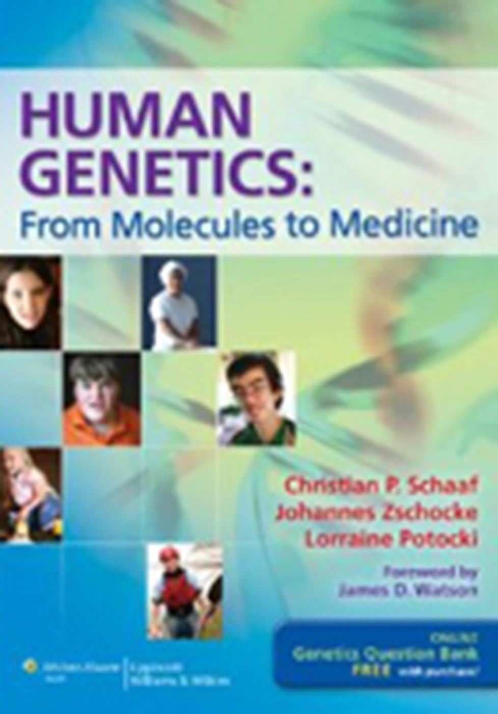 Human Genetics:...