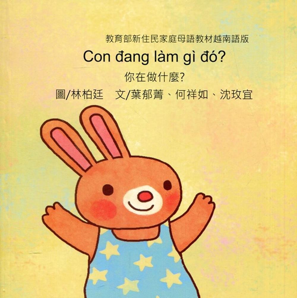你在做什麼?:越南語版