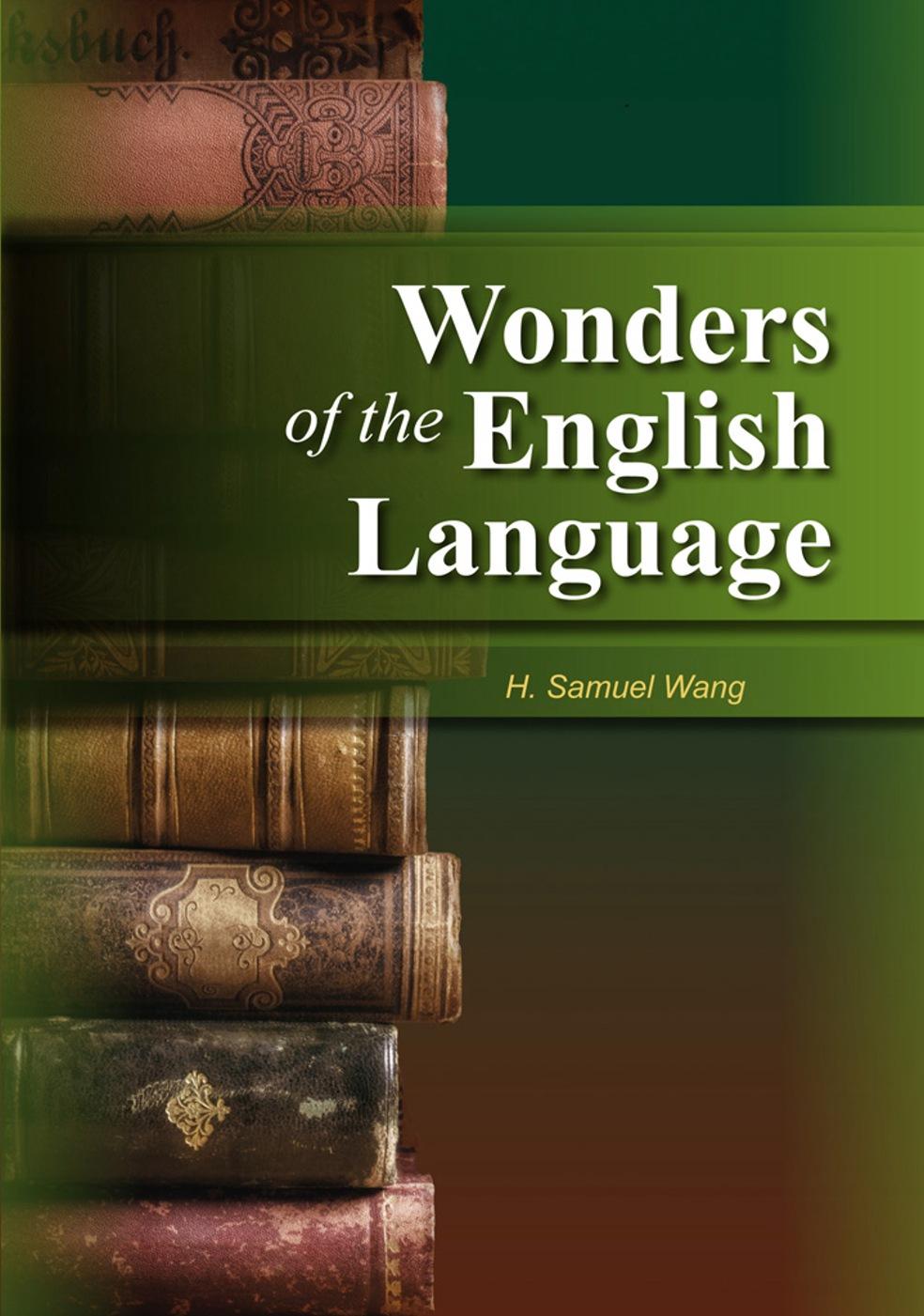 Wonders of the English Language