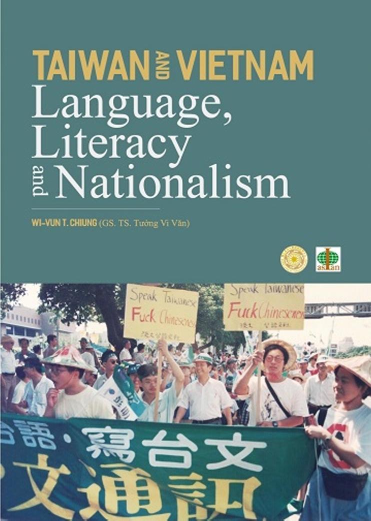 《Taiwan and Vietnam:language,literacy and nationalism》