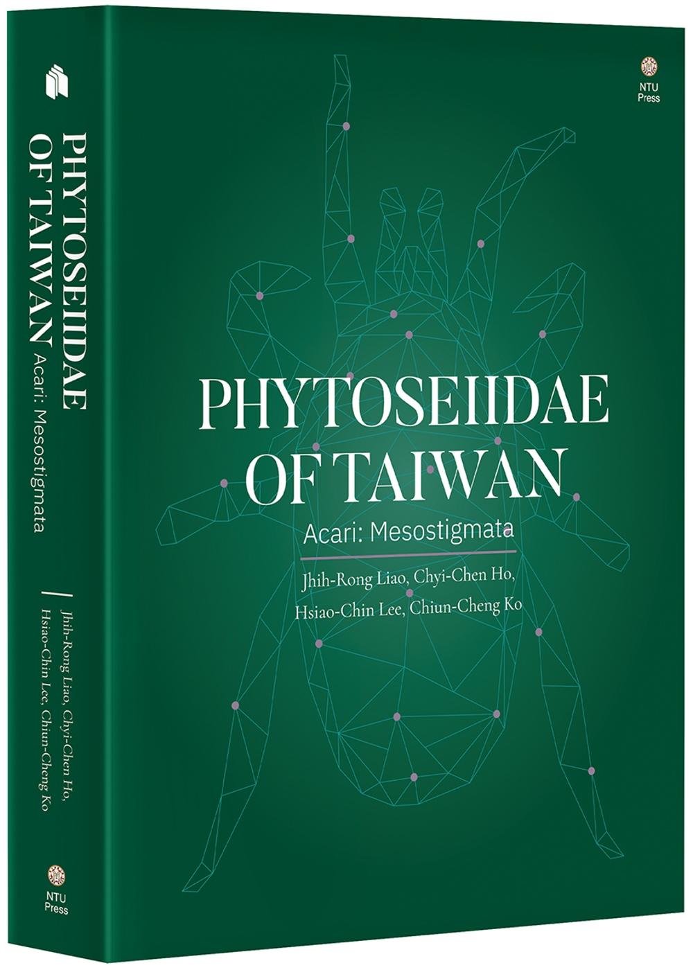 Phytoseiidae of...