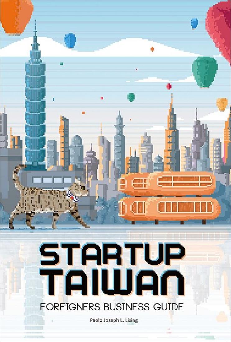 STARTUP TAIWAN