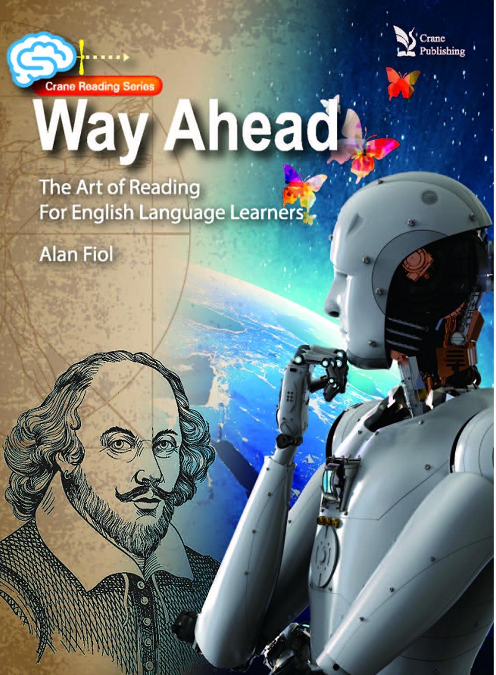 Way Ahead:The A...