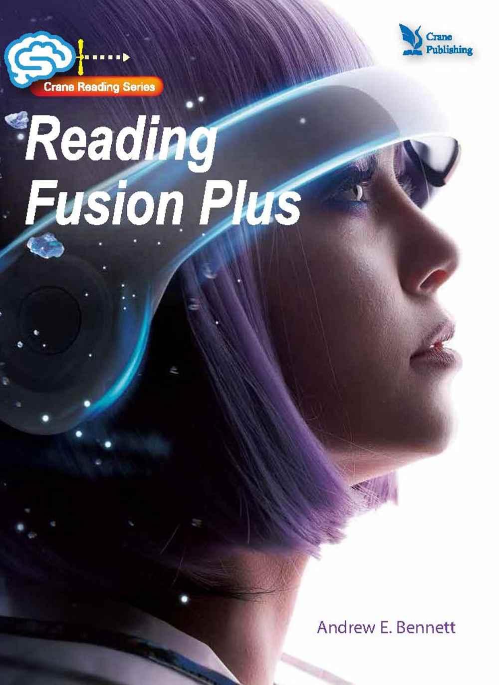 Reading Fusion ...
